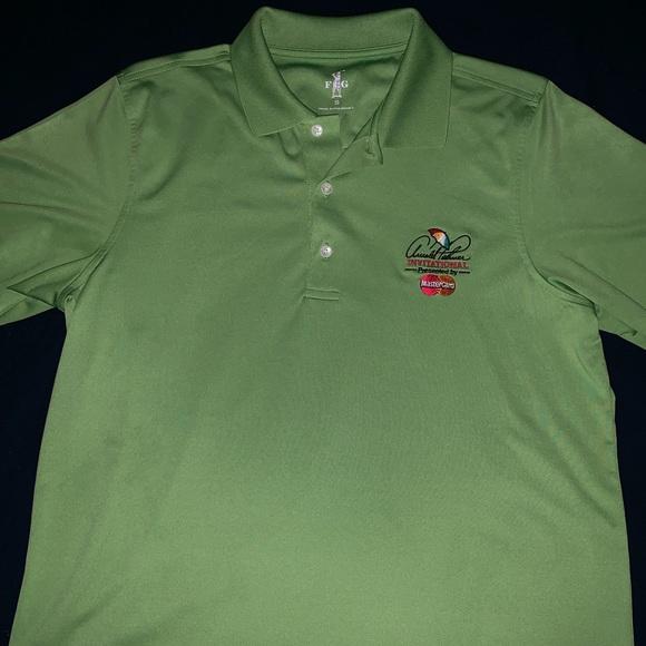 e9358882 Shirts | Arnold Palmer Invitational Golf Shirt | Poshmark